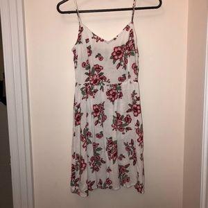 Floral H&M Sun Dress